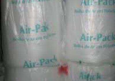 Plástico Bolha Ar