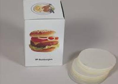 Película hamburger